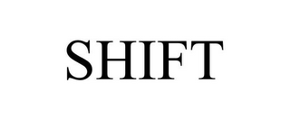 mark for SHIFT, trademark #85453178