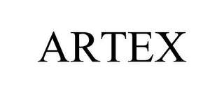 mark for ARTEX, trademark #85453346