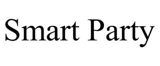 mark for SMART PARTY, trademark #85453357
