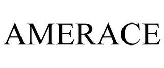 mark for AMERACE, trademark #85454083