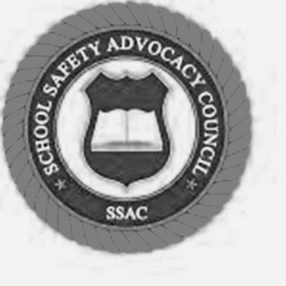 mark for SCHOOL SAFETY ADVOCACY COUNCIL SSAC, trademark #85454889