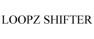 mark for LOOPZ SHIFTER, trademark #85455243