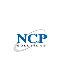 mark for NCP SOLUTIONS, trademark #85455385