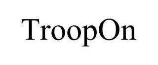 mark for TROOPON, trademark #85455879
