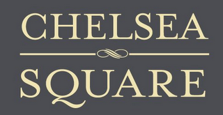 mark for CHELSEA SQUARE, trademark #85456170