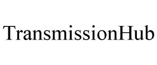 mark for TRANSMISSIONHUB, trademark #85456518