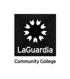 mark for LAGUARDIA COMMUNITY COLLEGE, trademark #85456547
