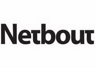 mark for NETBOUT, trademark #85456566