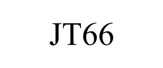 mark for JT66, trademark #85456872