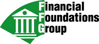 mark for FINANCIAL FOUNDATIONS GROUP, trademark #85456972