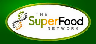 mark for THE SUPERFOOD NETWORK, trademark #85457257