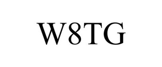 mark for W8TG, trademark #85457669