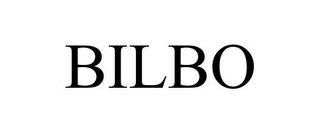 mark for BILBO, trademark #85458396