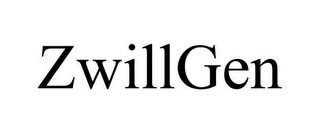 mark for ZWILLGEN, trademark #85458805