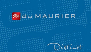 mark for DUM DU MAURIER DISTINCT, trademark #85458873
