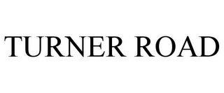 mark for TURNER ROAD, trademark #85458907