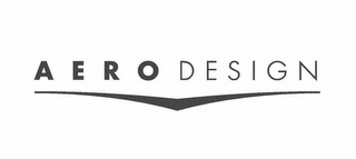 mark for AERO DESIGN, trademark #85459498