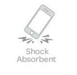 mark for SHOCK ABSORBENT, trademark #85459870