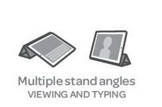 mark for MULTIPLE STAND ANGLES VIEWING AND TYPING, trademark #85459923