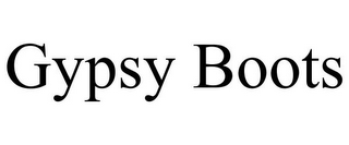 mark for GYPSY BOOTS, trademark #85460194