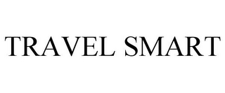 mark for TRAVEL SMART, trademark #85460786