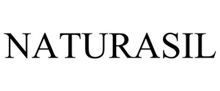 mark for NATURASIL, trademark #85461495
