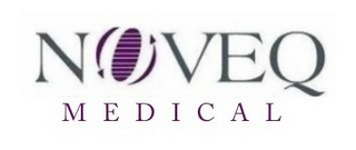 mark for NOVEQ MEDICAL, trademark #85461653