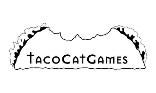 mark for TACOCATGAMES, trademark #85461676
