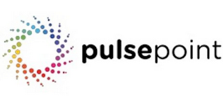 mark for PULSEPOINT, trademark #85461723