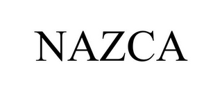 mark for NAZCA, trademark #85463026