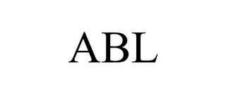 mark for ABL, trademark #85463515