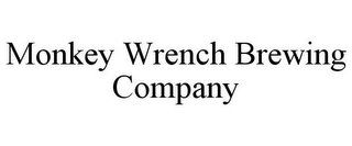 mark for MONKEY WRENCH BREWING COMPANY, trademark #85463639