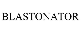 mark for BLASTONATOR, trademark #85464376