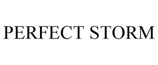 mark for PERFECT STORM, trademark #85464472