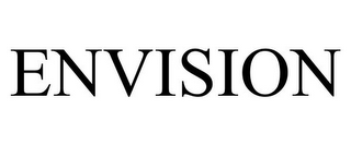 mark for ENVISION, trademark #85464744