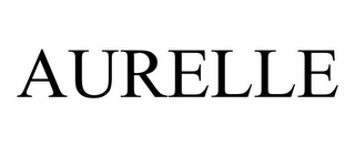mark for AURELLE, trademark #85464917