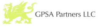 mark for GPSA PARTNERS LLC, trademark #85465514