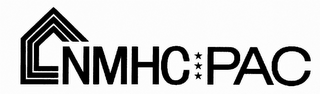 mark for NMHC PAC, trademark #85465741