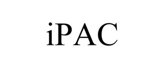 mark for IPAC, trademark #85465801