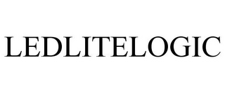 mark for LEDLITELOGIC, trademark #85465841