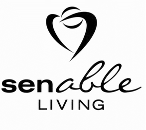 mark for SENABLE LIVING, trademark #85466184
