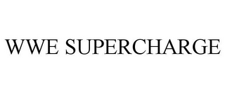 mark for WWE SUPERCHARGE, trademark #85466368