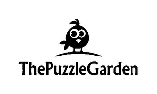 mark for THEPUZZLEGARDEN, trademark #85466505