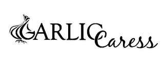 mark for GARLICCARESS, trademark #85466897