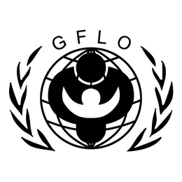 mark for G F L O, trademark #85466901