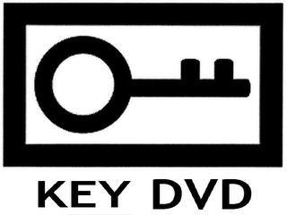 mark for KEY DVD, trademark #85467013