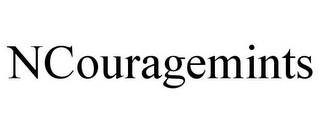 mark for NCOURAGEMINTS, trademark #85467255