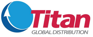 mark for TITAN GLOBAL DISTRIBUTION, trademark #85467259