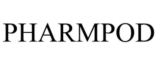 mark for PHARMPOD, trademark #85467518