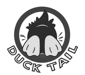 mark for DUCK TAIL, trademark #85468113